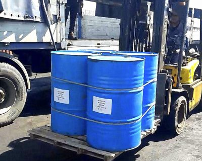Recycled Base Oil SN 500 Exported