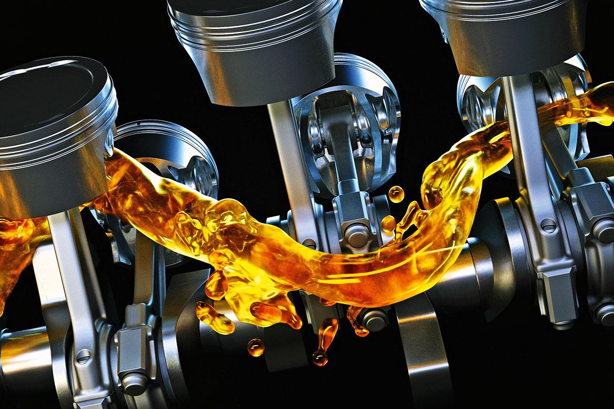 Base Oil & Derivates