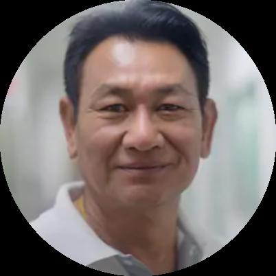 Mr Daniel Dong
